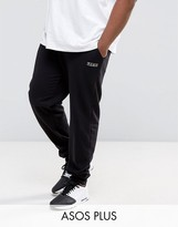 Friend Or Faux Plus Combat Joggers
