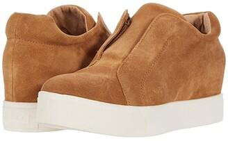 J/Slides Starr (Tan Suede) Women's Shoes