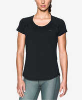 Under Armour CoolSwitch Running Top