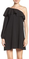 Women's A By Amanda Luella One-Shoulder Dress
