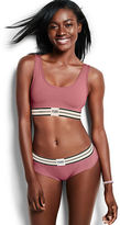 PINK Ultimate Strappy Side Sports Bra