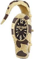 Morellato Just Cavalli Poison r7253153514 24mm Stainless Steel Case Multicolor Steel Bracelet Mineral Women's Watch