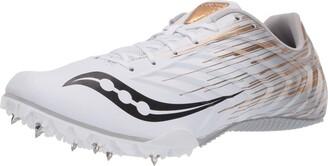 Saucony Women's Spitfire 5 Athletic Shoe