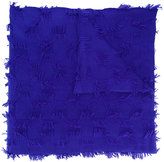 Oyuna fluffy scarf - women - Cashmere - One Size