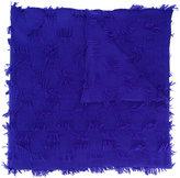 Oyuna fluffy scarf