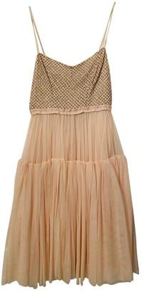 Needle & Thread Pink Dress for Women