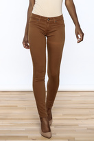 Rich & Skinny Brown Legacy Jeans