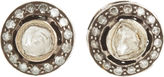 Munnu Diamond Stud Earrings