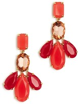 Kate Spade Statement Drop Earrings - 100% Exclusive