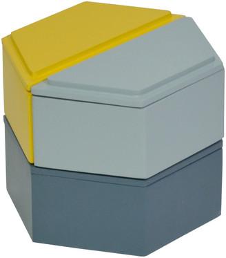 Moma Honeycomb Stacking Boxes