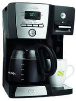 Mr. Coffee Versatile Brew 12 Cup Programmable Coffee Maker - BVMC-DMX85