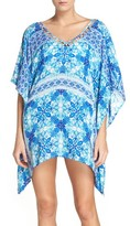 LaBlanca Women's La Blanca Cover-Up Caftan