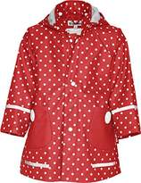 Baby Girl Red Coat - ShopStyle UK