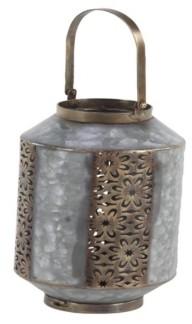 Metal Candle Lanterns Shopstyle