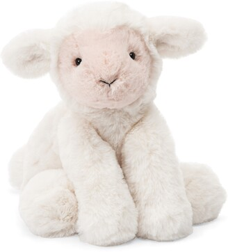 Jellycat Smudge Lamb Stuffed Animal