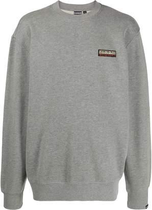Napapijri The Tribe Base sweatshirt