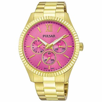 Pulsar Fitness Watch S0322987