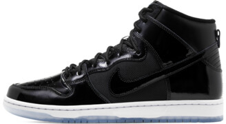 Nike SB Dunk High 'Space Jam' Shoes - Size 4