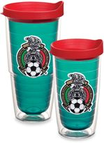 Bed Bath & Beyond FMF Soccer International Tumblers
