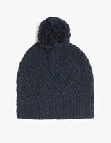 Hansel from Basel Seed Bobble Beanie