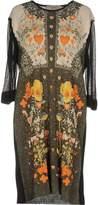 Piccione Piccione Short dresses - Item 34738289