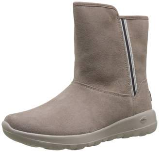 Skechers Women's ON-The- ON-The- GO Joy High Boots