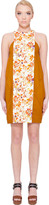 Suno Toffee Garden Dress