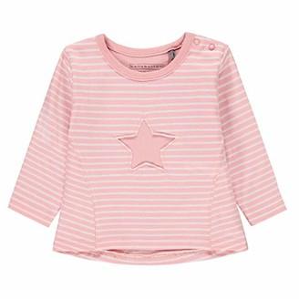 Bellybutton Baby Girls' Langarmshirt T-Shirt
