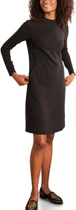 Boden Henrietta Long Sleeve Dress