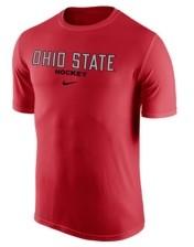 Nike Ohio State Buckeyes Men's Legend Hockey T-Shirt