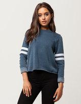 Others Follow Varsity Womens Sweatshirt