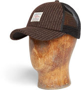 Ralph Lauren RRL Wool-Cotton Trucker Hat