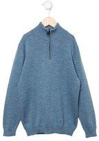 Oscar de la Renta Boys' Wool Sweater