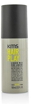 Kms California KMS California Hair Play Liquid Wax (Strong Gel Hold with Wax-Like Flexibility) 100ml/3.3oz
