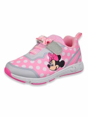 Disney Girls Minnie Sneaker