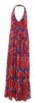Leitmotiv Women's Multicolor Polyamide Dress.