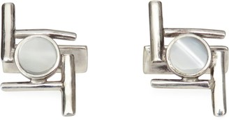 Isabel Englebert Polo Cufflinks