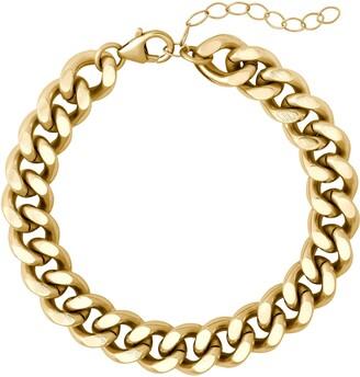 Electric Picks Harden Chain Link Bracelet