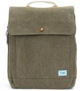 Toms Trekker Canvas Backpack