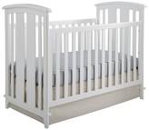 Kolcraft Élan 3-in-1 Standard Crib in White