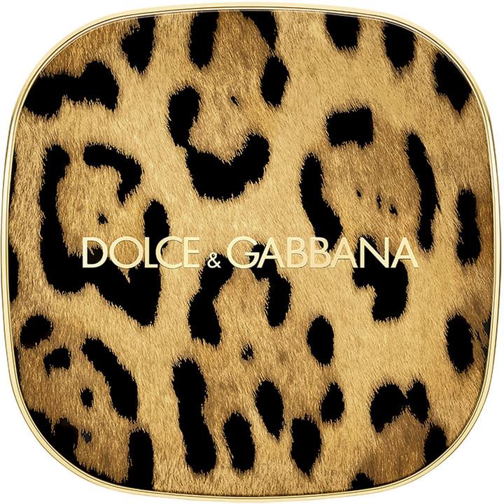 Dolce & Gabbana Felineyes Intense Eyeshadow Quad - Volcano Stromboli 1 4.8g
