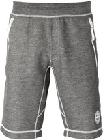 Stone Island track shorts - men - Cotton/Polyester - M