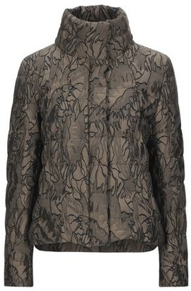 MAISON LAVINIATURRA Synthetic Down Jacket