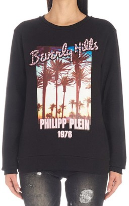 Philipp Plein Beverly Hills Sweater