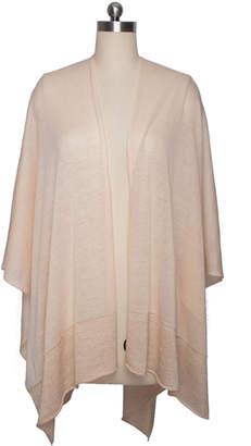Blush B-Lush In Things Women's Kimono Cardigans Blush - Blush Luxe Kimono