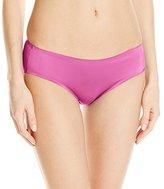 B.Tempt'd Women's B Sleek Bikini Pant
