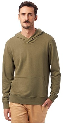 Alternative Military Issue Hoodie (Army Green) Clothing