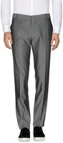 Grey Daniele Alessandrini Casual pants - Item 13042348
