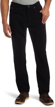 Lee Men's Big-Tall Regular Fit Straight Leg Jean