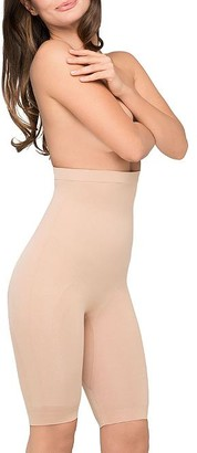 Body Wrap Firm Control High-Waist Mid-Thigh Shaper